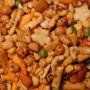 Nuts & Salty Snacks