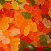 SugarFree.GummyBears