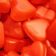 Cinnamon Juju Hearts